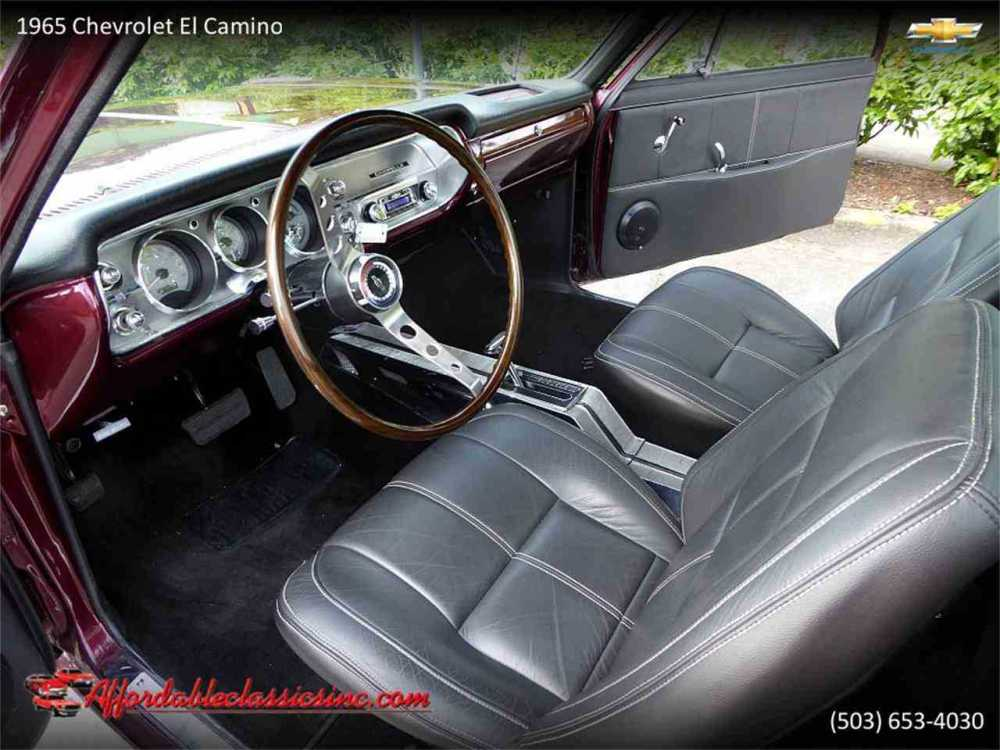 medium resolution of 1965 el camino steering wheel