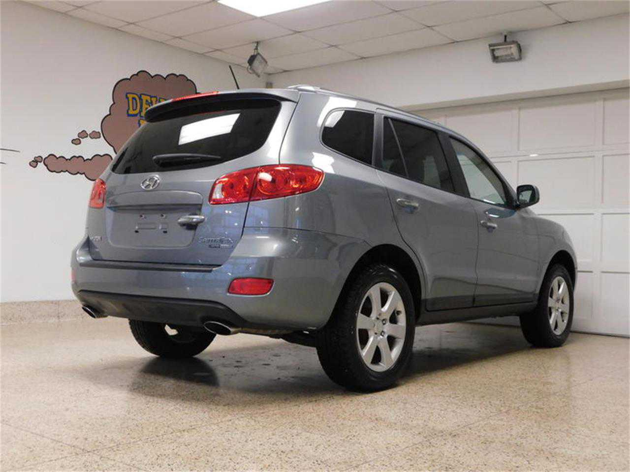 hight resolution of 2009 hyundai santa fe