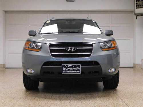 small resolution of 2009 hyundai santa fe