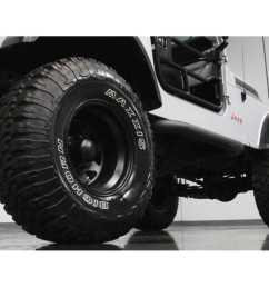 1985 jeep cj7 [ 1280 x 960 Pixel ]