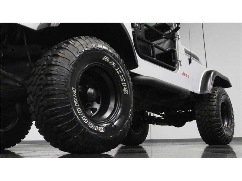 medium resolution of 1985 jeep cj7