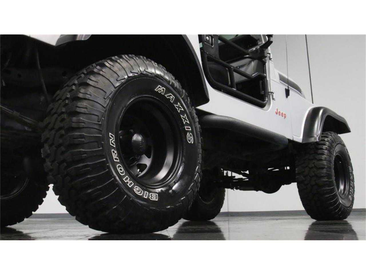 hight resolution of 1985 jeep cj7
