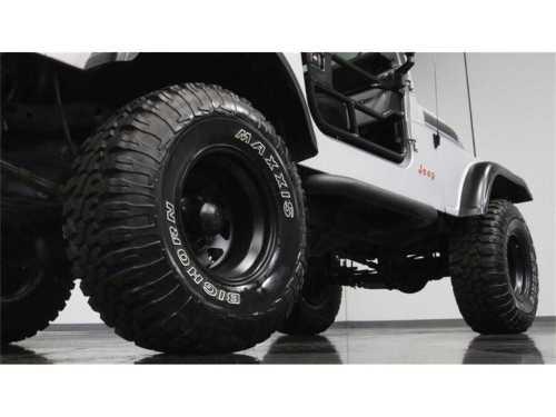 small resolution of 1985 jeep cj7
