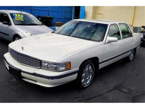 small resolution of 1996 cadillac deville