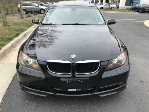 small resolution of 2008 bmw 3 series