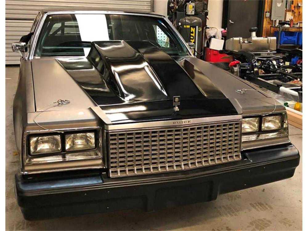 medium resolution of 1980 buick regal