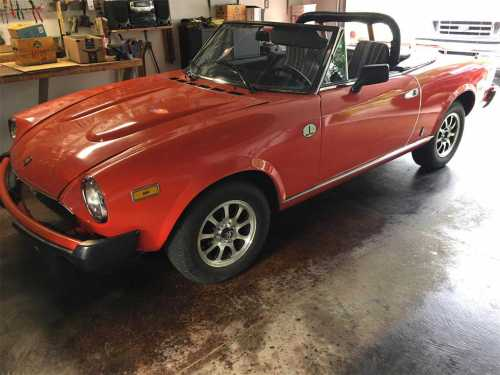 small resolution of 1979 fiat spider