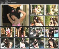 th 019308283 DM V029 GardenPlay.mov 123 432lo - Denise Milani - MegaPack 137 Videos