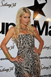 Paris Hilton presents Supermartxe party at Privilege Club in Ibiza - Hot Celebs Home