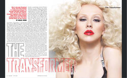 Christina Aguilera - Billboard - 22 May 2010 - Hot Celebs Home