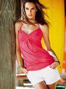 Alessandra Ambrossio
