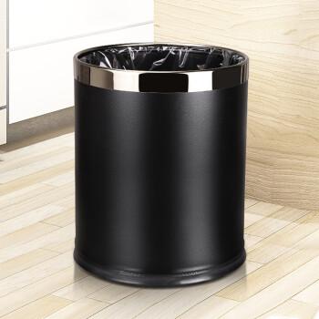 tall kitchen bin cheap used appliances 2件8 8折 双层不锈钢垃圾桶家用酒店可爱卫生间厨房垃圾筒创意欧式无盖 双层不锈钢垃圾桶家用酒店可爱卫生间厨房
