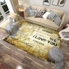 2x3 Kitchen Rug Wood Table Sets 英伦复古个性创意长方形英米字旗地毯客厅沙发茶几垫卧室地垫复古爱情2x3 英伦复古个性创意长方形英米字旗地毯客厅沙发茶几垫卧室地