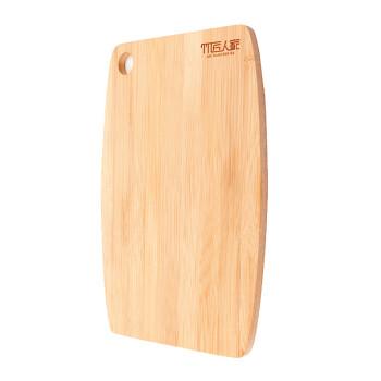 kitchen cutting board bella 竹匠人家 zhujiangrenjia 砧板厨房切菜板家用长方形加厚全竹菜板切 砧板厨房切菜板家用长方形加厚全