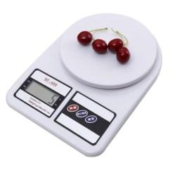 Kitchen Scales Desk Ideas 厨房秤精准电子称食品克秤家用食物电子秤托盘秤圆形烘焙秤5kg 厨房电子称 厨房秤精准电子称食品克秤家用食物电子秤托盘秤圆形