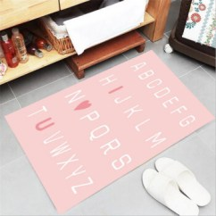 Cute Kitchen Rugs Kohls Mats 3d印花可爱茶几厨房浴室防水防滑地毯地垫脚垫垫子0015 60 90cm 图片价格 图片价格品牌报价 京东