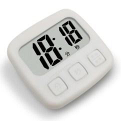 Taylor Kitchen Timer Shaker Style Txl可以悬挂迷你定时器倒计时器电子计时器厨房定时器提醒器大屏幕学生 Txl可以悬挂迷你定时器倒计时器电子计时器厨房定时器提醒器