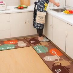 Cheap Kitchen Floor Mats Faucets Best 瑞邦厨房地垫长条防油吸水地垫入户门垫进门床边脚垫家用长条防滑垫茶具二 瑞邦厨房地垫长条防油吸水地垫入户门垫