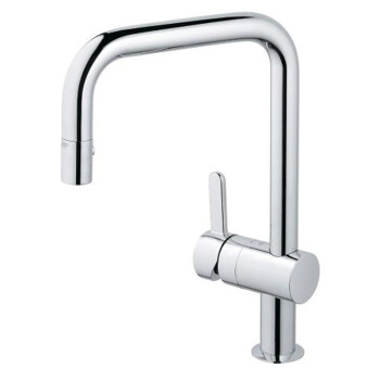 grohe concetto kitchen faucet cabinet sizes 高仪费莱尔厨房龙头 高仪 厨房龙头费莱尔厨房龙头u型出水口可 厨房龙头费莱尔厨房龙头u型出水口