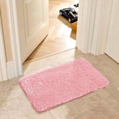 Pink Kitchen Rug Remodeling On A Budget 米索门垫丝毛地毯厨房浴室门垫脚垫可水洗地垫客厅卧室茶几防滑垫丝毛 米索门垫丝毛地毯厨房浴室门垫脚垫可水洗地垫