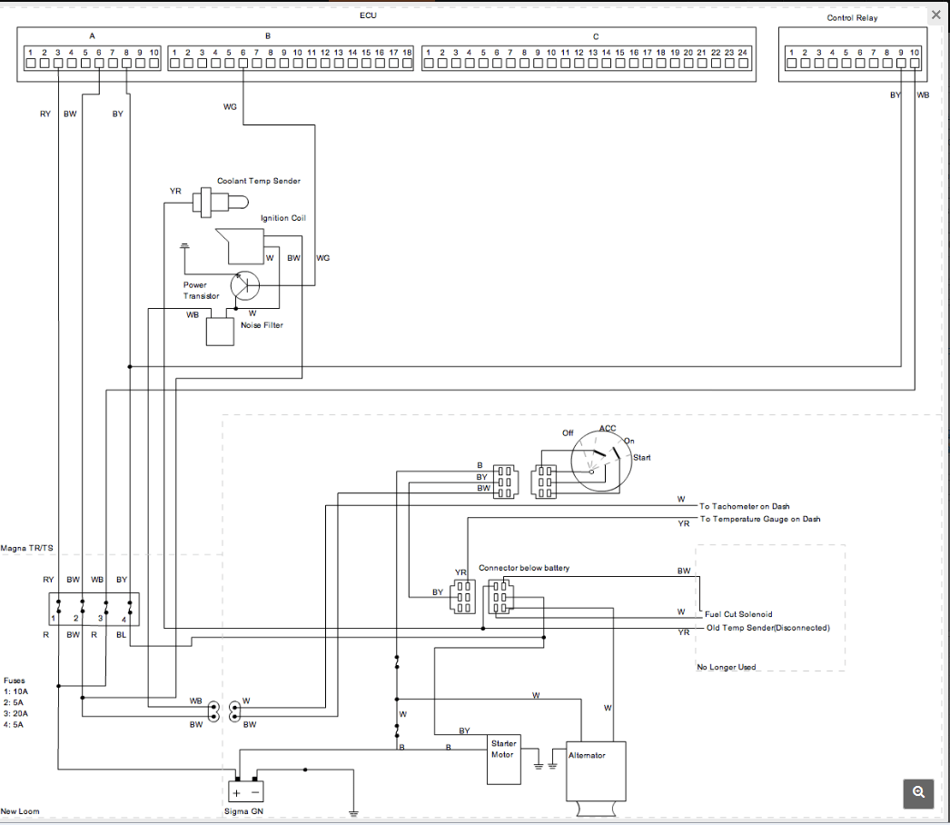 hight resolution of efi wiring sensors
