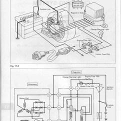 Voltage Regulator Wiring Diagram Of A Harley Davidson Motorcycle Ra60 21r C