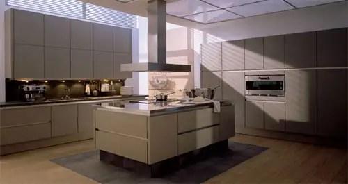 Cocinas the singular kitchen gunni y alno decofeelings - Gunni cocinas ...