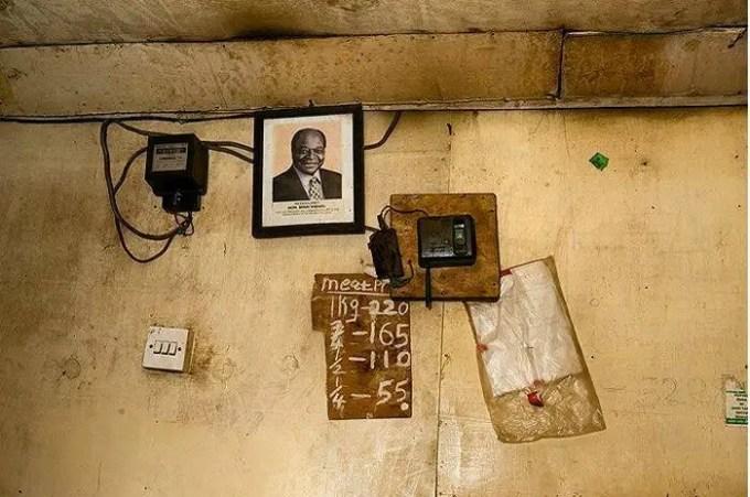 tiendaskenya15 - Así son las tiendas en Nairobi, Kenya