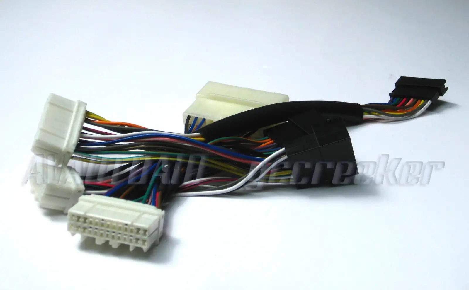 Honda Obd0 To Obd1 Distributor Wiring