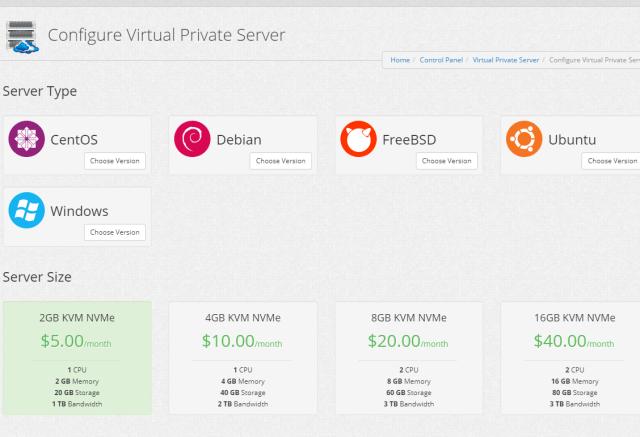 羊毛黨之家線路一般-Pivo:$5/月/2GB內存/20GB NVMe硬盤/1TB流量/1Gbps/KVM/鳳凰城https://yangmaodang.org