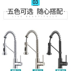 Kraus Kitchen Faucet Soap Dispenser Parts 美国克劳思克劳斯厨房水槽冷热水龙头全铜主体可抽拉式可旋转两档 检验报告