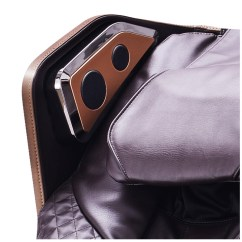 Rongtai Massage Chair Wheelchair Diagram Jingdong Self Operated Home Body Capsule Rt5820 Brown
