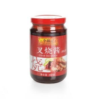 李錦記叉燒醬397g*2瓶價格(怎么樣)_易購調味品比價頻道