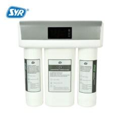 Sears Kitchen Portable Sink Syr 汉斯希尔ro 4008反渗透净水器家用自来水厨房直饮机400g大通量过滤器 4008反渗透净水器家用自来水