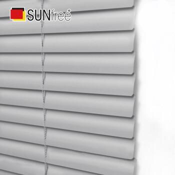 grey kitchen blinds remodeling sunfree 可选免打孔铝百叶窗帘遮光遮阳百叶帘卧室厨房办公室浴室厕所 可选免打孔铝百叶窗帘遮光遮阳百叶帘卧室厨房办公室