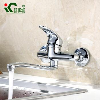 new kitchen sink fork 新柳城厨房水槽洗菜冷热池水龙头 图片价格品牌报价 京东 新的厨房水槽