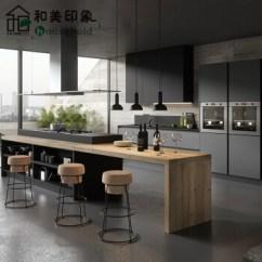 Slate Kitchen Faucet Bar Height Table Sets 北欧整体橱柜定做整体厨房橱柜家居岩板开放式厨柜定制全屋家具进口地柜含 北欧整体橱柜定做整体厨房橱柜家居岩板开放式厨柜定制全