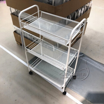 cheap kitchen cart vent fan 霍纳文厨房推车浴室置物架收纳架带轮子推车 图片价格品牌报价 京东 便宜的厨房推车