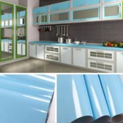 Kitchen Refacing Ikea Upper Cabinets 轩美墙纸 Xuan Mei 自粘pvc装饰贴防水防油厨房墙纸壁纸橱柜门旧家具 自粘pvc装饰贴防水防油厨房