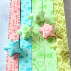 Origami Folding Kitchen Island Cart Suites 壕盛逸星星管星星纸幸运星折纸diy许愿卷纸折叠好的星星成品520情人节礼物 壕盛逸星星管星星纸幸运星折纸diy许愿卷纸折叠好