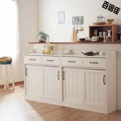 Best Rta Kitchen Cabinets Used Tables For Sale 新款创意多功能餐边柜欧式简约置物柜边角柜阳台柜子收纳柜厨房储物柜 新款创意多功能餐边柜欧式简约置物柜边角柜阳台柜子