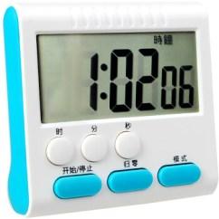 Taylor Kitchen Timer Copper Utensil Holder 多功能厨房计时器时钟秒表倒计时器学生计时器提醒器电子定时器蓝色 图片 多功能厨房计时器时钟秒表倒计时器学生计时器提醒器电子定时