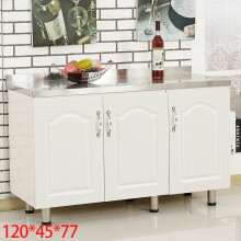 movable cabinets kitchen faucets sale 可移动橱柜 价格 图片 品牌 怎么样 京东商城 灶台柜可移动简易橱柜组装经济型家用灶台柜单体