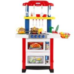 Childrens Toy Kitchen Home Depot Cabinet 儿童玩具厨房套装 价格 图片 品牌 怎么样 京东商城 贝恩施 Beiens 益智玩具儿童仿真过家家玩具角色扮演