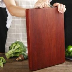 Kitchen Cutting Board Cabinets Cost 实木厨房切菜板 价格 图片 品牌 怎么样 京东商城 双枪多尺寸蔷薇木砧板菜板厨房面板案板切菜板刀