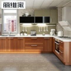 Kitchen Cabinet Door Moen Chateau Faucet 定制厨柜门 价格 图片 品牌 怎么样 京东商城 丽维家橱柜定制整体厨房厨柜定制定做厨房厨柜门欧洲