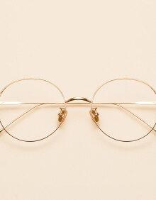 【金絲邊眼鏡框】價格_圖片_品牌_怎么樣-京東商城