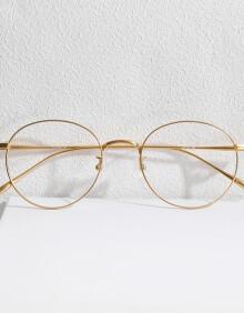 【金絲眼鏡框】價格_圖片_品牌_怎么樣-京東商城
