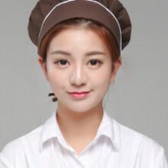Kitchen Hats Prep Sink 厨房帽子 价格 图片 品牌 怎么样 京东商城 厨师帽女厨房卫生工作帽子防油烟食堂餐厅食品面包店烘焙透气