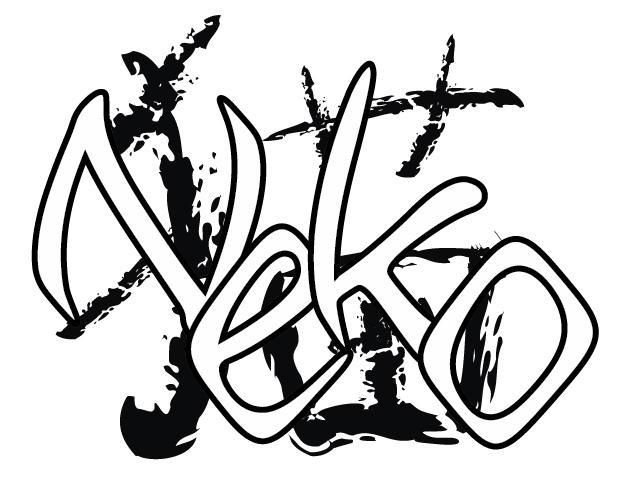 Neko Logo by Starburstnova on DeviantArt